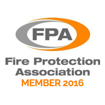 Fire Protection Association Member 2016