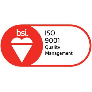 Certificate of BSI Membership